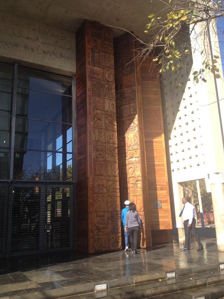 constitution hill doors